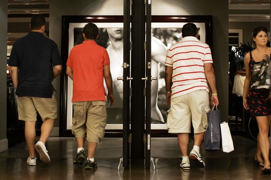 Cargo Shorts: A 90s epidemic that won't fade away
