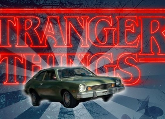 The Cars Of Stranger ThingsAre As Perfect As The Show, Except For One Mistake