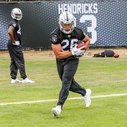 Oakland Raiders release running back Roy Helu Jr.