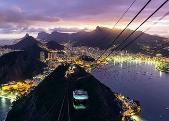 Get Blown Away by This Incredible 8K Timelapse of Rio de Janeiro