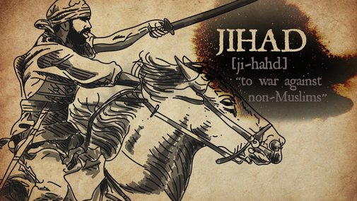 What is Civilization Jihad? This video explains in three minutes.