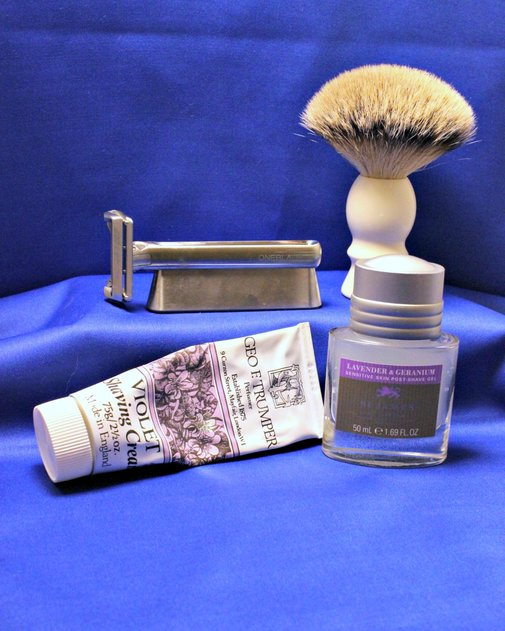 Mantic59's Shave Of The Day 9 August '16 - Sharpologist