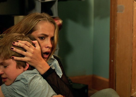 'Lights Out': A Scary Swedish Short Spawns A Summer Hit  : NPR