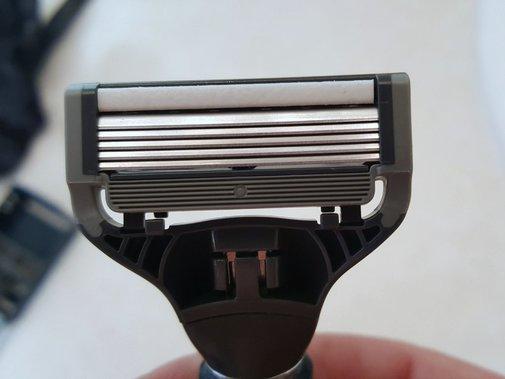 Harry's New Blades - Sharpologist