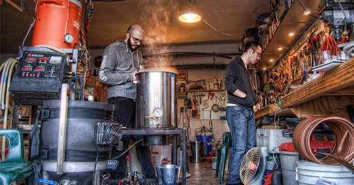 Guide to Home Distilling | InsideHook
