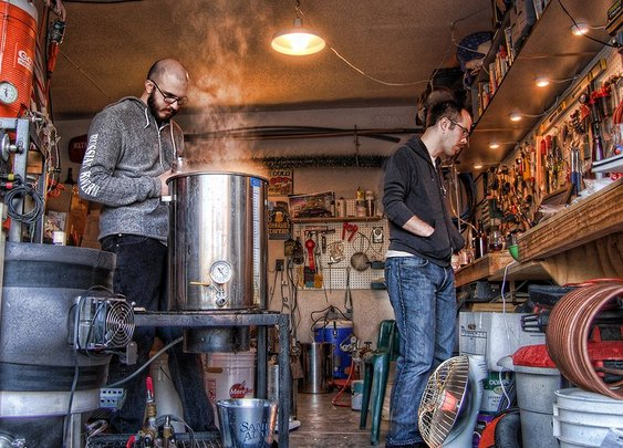 Guide to Home Distilling   InsideHook