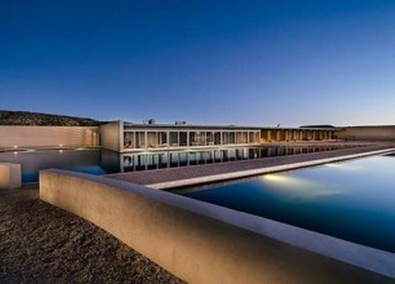 Tom Ford's Stunning Santa Fe Ranch Is for Sale