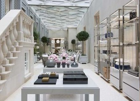 Dior Has Launched a Home Décor Collection
