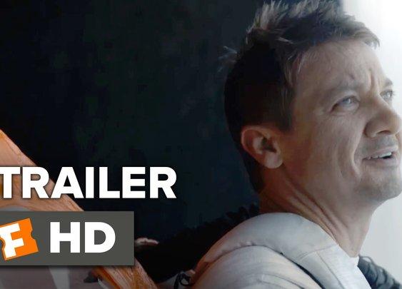 Arrival Official International Trailer 1 (2016)