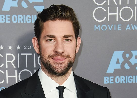 Amazon Greenlights 'Jack Ryan' Series Starring John Krasinki