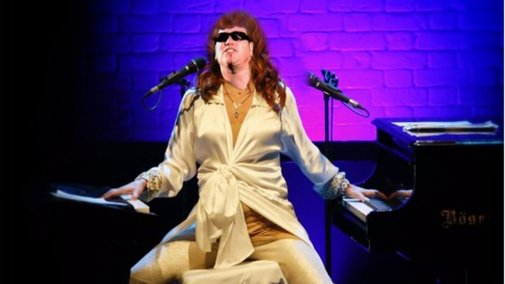 """Smash Mouth cuddles up next to Tori Amos in this """"All Star"""" mashup"""