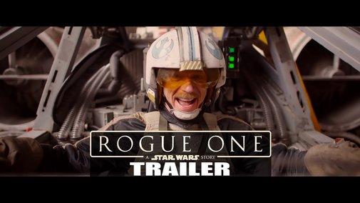 Rogue One Trailer Gets a Beastie Boys Remix