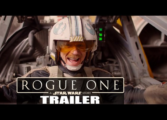 Rogue One Trailer Gets a Beastie Boys Remix