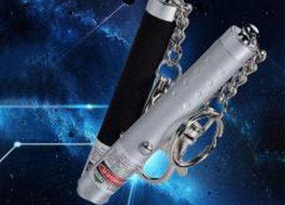 Comprare puntatore laser verde