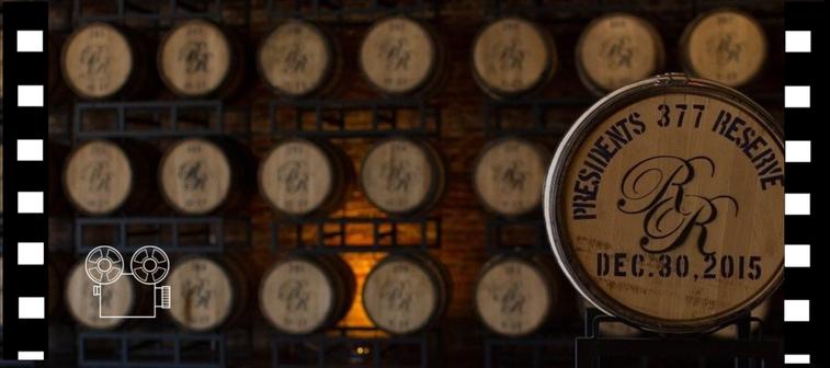 Richland -Single Estate Old Georgia Rum