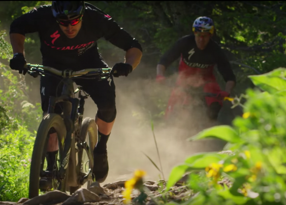 Mountain Bike Action Magazine | Destination Trail: Jackson Hole, WY with Specialized