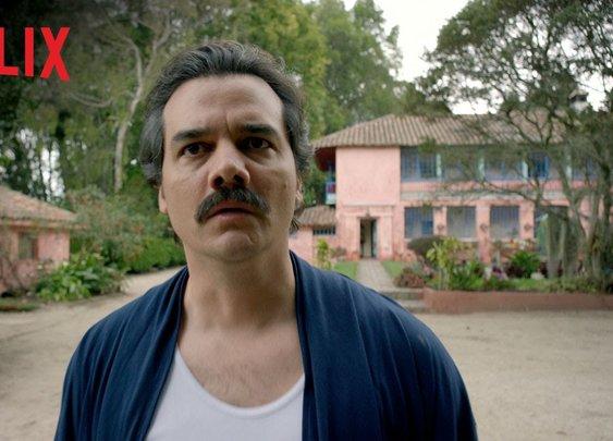 Narcos - Season 2 Trailer