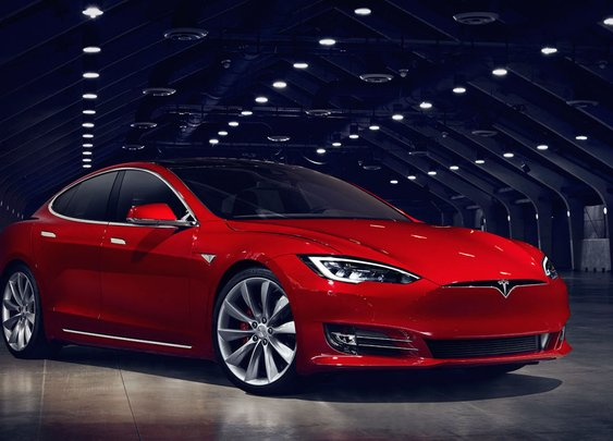 Tesla Model S P100D Is the Quickest New Car You Can Buy, Doing 0-60 in 2.5 Seconds