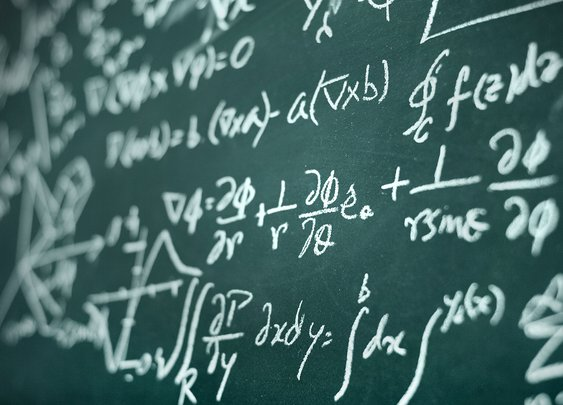 Quit Saying 'I'm Just Not a Math Person'
