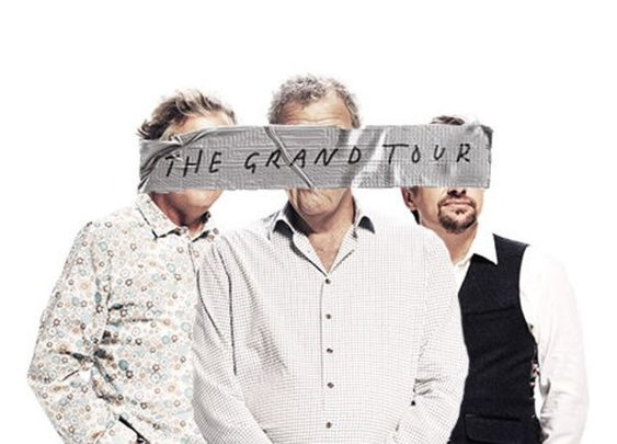 All The Things The Grand Tour Can't Say