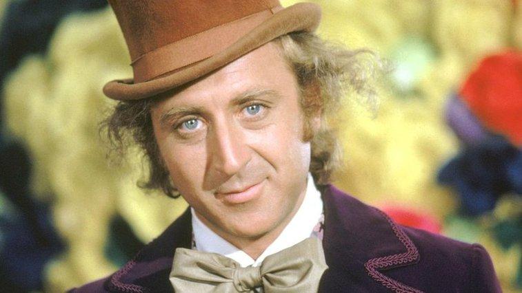 Gene Wilder death: Star of Willy Wonka dies aged 83 - BBC News