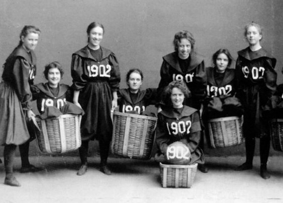The Surprising Massachusetts Origins of Nearly Every American Sport | Atlas Obscura
