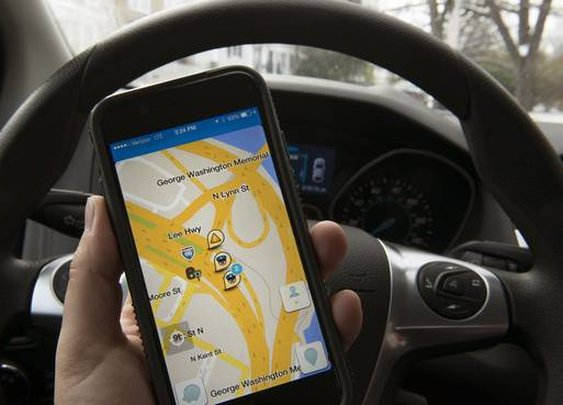 Google Takes on Uber With New Ride-Share Service