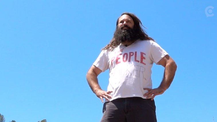 The People Walker | Circa News