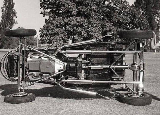 Hot Rod Hero Blackie Gejeian: 1926-2016 | Autoweek