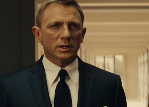 Daniel Craig is weighing a $150 million offer for two more Bond films