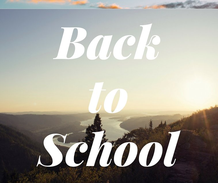 Back to School: Teach yourself – Manlihood.com