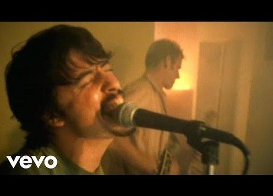 Foo Fighters – My Hero