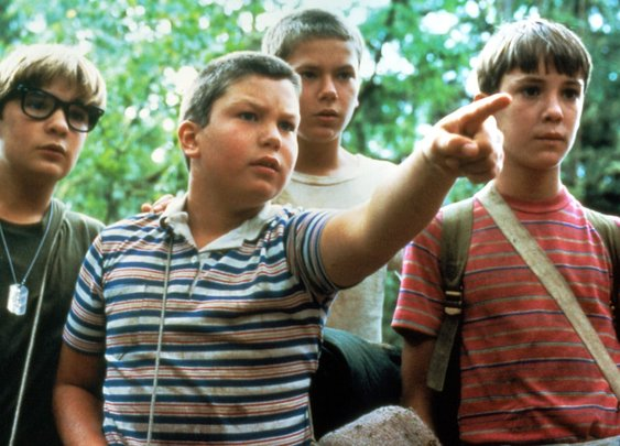 'Stand by Me' at 30: Why This Stephen King Movie Is Timeless