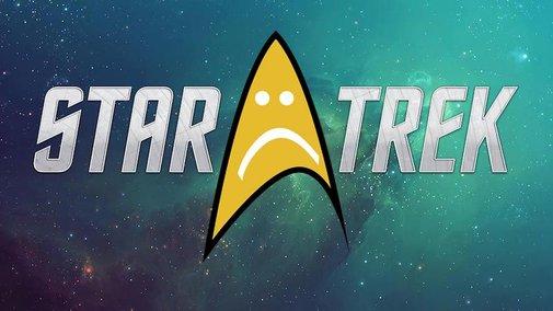 CBS and Paramount Royally Screwed Up Star Trek's 50th Anniversary