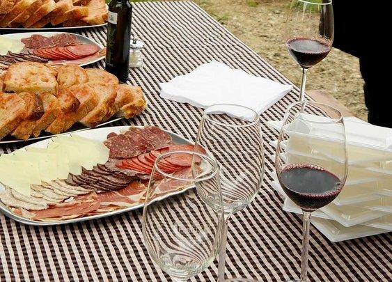 Garnacha Wine from Spain