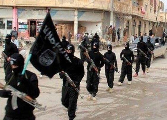 Sniper + 1 Bullet + 1 mile = 4 Dead Isis