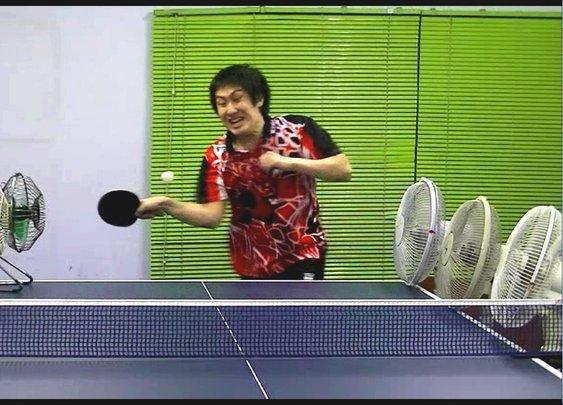 Incredible Ping Pong
