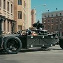 The Rig That Transforms Into ANY Car: The Mill BLACKBIRD - Top Gear Magazine - YouTube