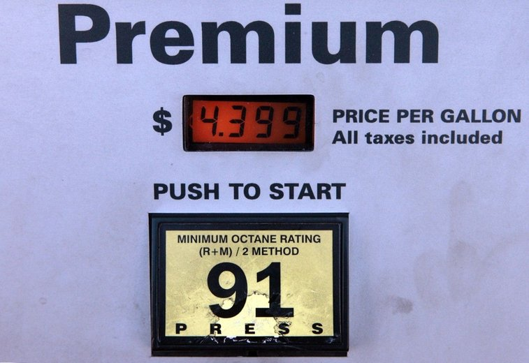 AAA research finds people waste money on premium gas   Fox News