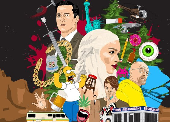100 Greatest TV Shows of All Time   Rolling Stone