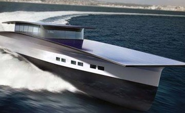 Solaris Global Cruiser Yacht