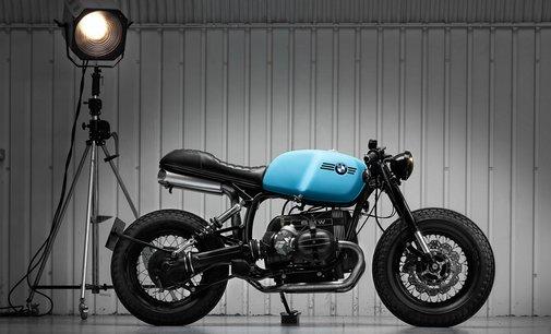 Sinroja Motorcycles R3