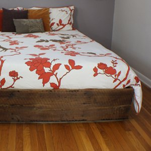 How to Make a King Size Bed
