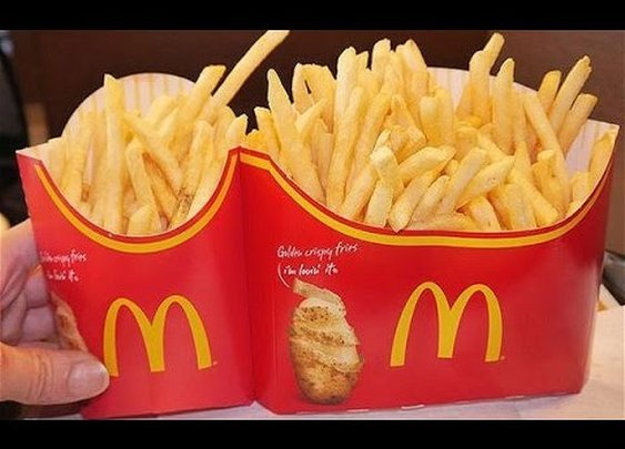 How It's Made | McDonald's Fries