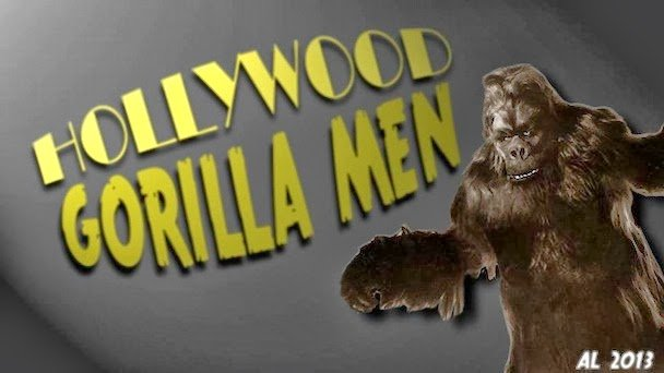 Hollywood Gorilla Men