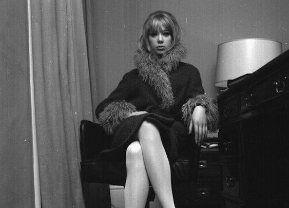 Layla in Real Life: 10 Songs Written About Pattie Boyd