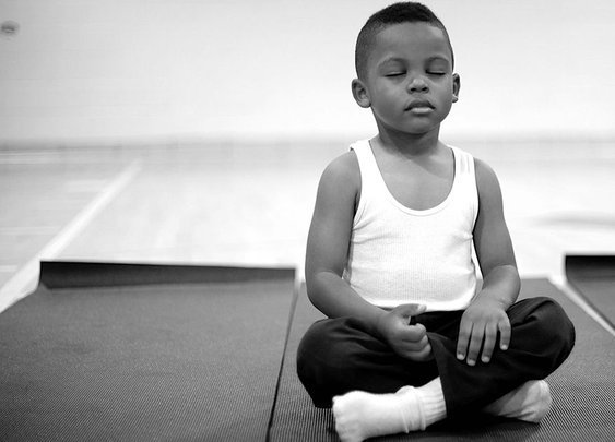 School replaces detention with meditation and the results are incredible | Metro News