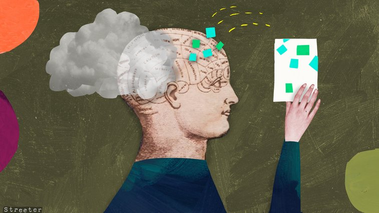 Scientists Find No Evidence That Brain Games Make You Brainier