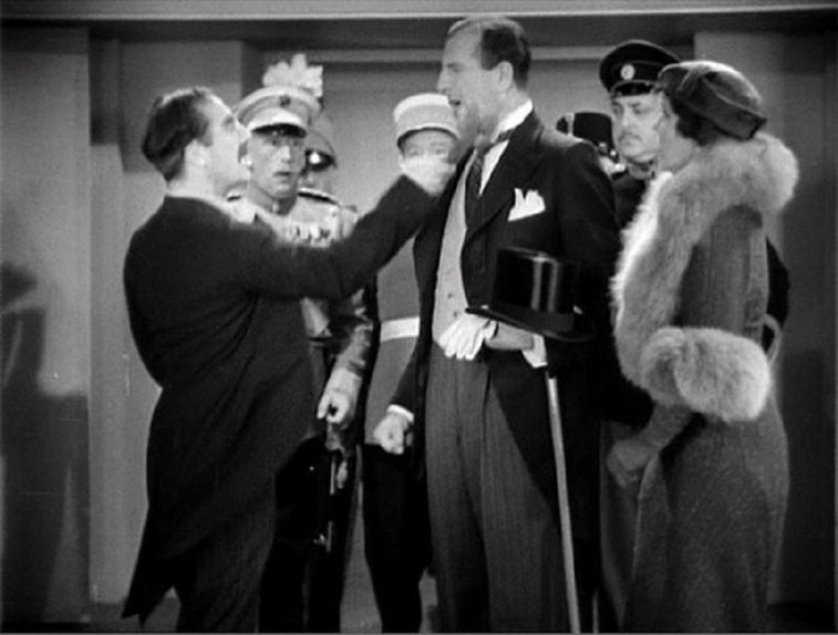 The Case for Duck Soup and the Greatest Monologue in Movie History