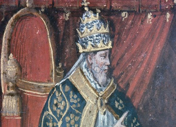 We've been using the Gregorian calendar for 434 years. It's still bizarre.
